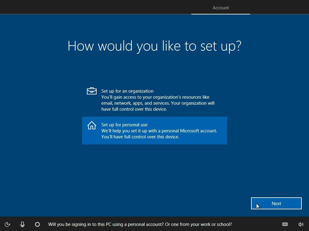 windows 10 privacy guide - creators update