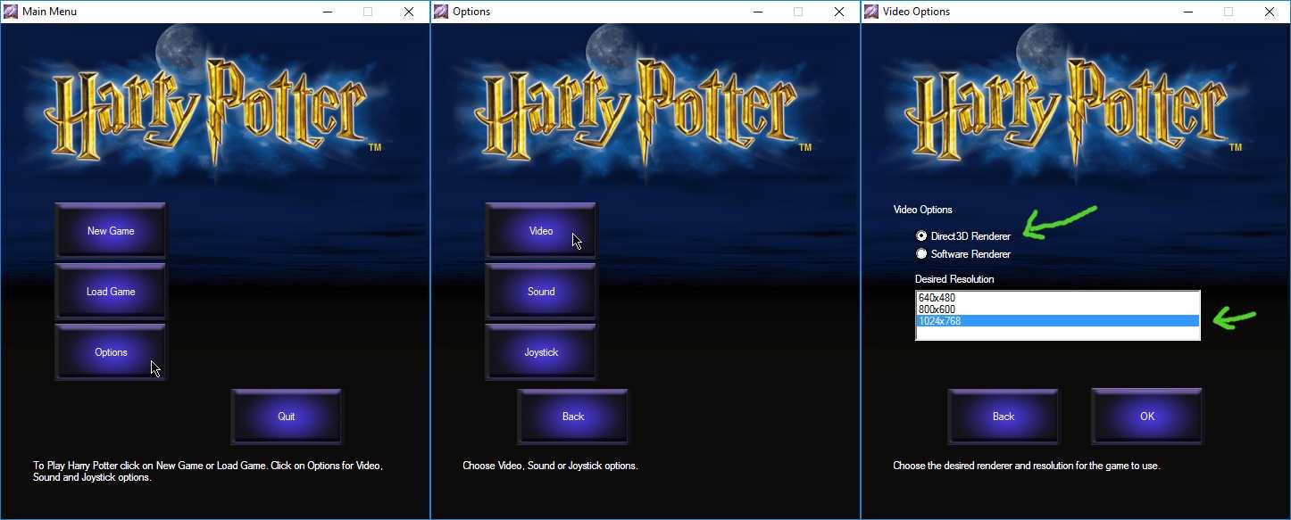 harry potter and the chamber of secrets pc game iso download