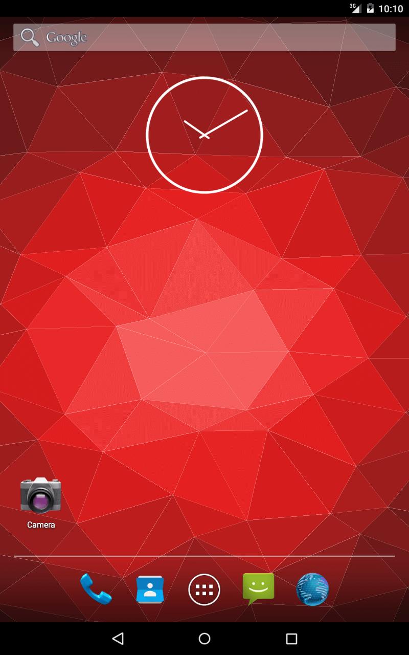 GitHub - adolfintel/muhtriangles-android: Muh Triangles ...