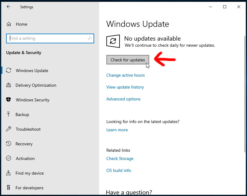 Windows 10 Privacy Guide - October 2018 Update - Federico