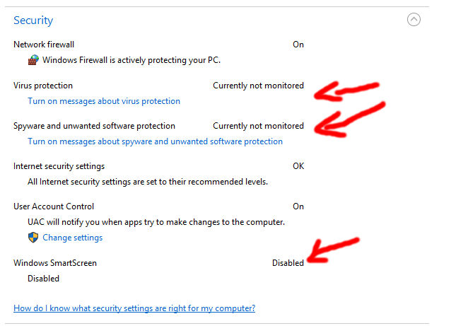 Windows 10 Privacy Guide - Anniversary Update - Federico Dossena